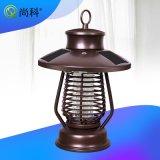 蘇州尚科太陽能照明滅蚊燈戶外滅蟲器攜帶型滅蚊燈廠家