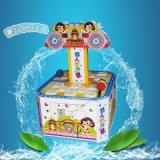 廣州遊戲機廠家 源頭供應雙人打地鼠投幣遊戲機