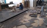 机械设备底座钢结构焊接加工