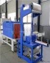 廠家直銷熱收縮包裝機 可樂牛奶易拉罐礦泉水熱收縮膜包機