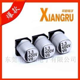 专业销售贴片铝电解电容100UF 16V 体积6.3*5.5mm全新**质优