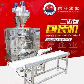 粉末包装机械椒盐粉全自动包装机粉体自动打包机