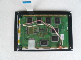M327-L1A LTBHCT327GK 海天注塑机显示屏 弘讯电脑6.4寸替代屏