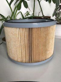 奇竹竹纤维办公家用净化器滤芯除PM2.5配件小米亚都私人定制圆筒