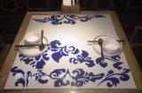 戶外觀賞庭院陶瓷桌面定製廠家,陶瓷桌面大小
