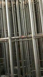 钛材除尘龙骨生产厂家@除尘器骨架专业生产厂家