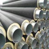 DN250/273聚氨酯保温管中管现货最低价出售