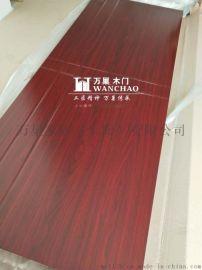 实木烤漆门哪里好?上海木门品牌定制厂家