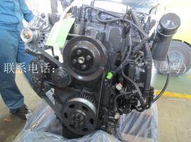康明斯QSB5.9-C155发动机总成|缸体|曲轴