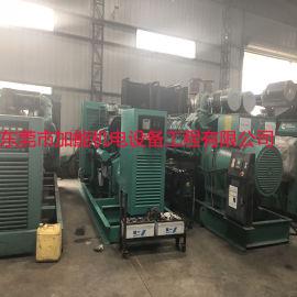 东莞康明斯发电机 玩具厂专用大功率发电机
