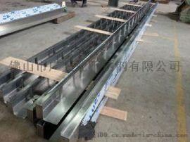 **定制SUS304不锈钢异型管