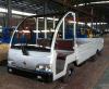 临汾电动货车 3吨电动平板货车 济南货车 泰安场内货运车
