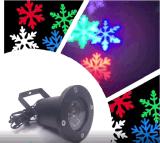 LED迷你雪花機