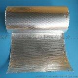 专业生产纯铝箔屋顶隔热材料 外墙隔热保温材 成都
