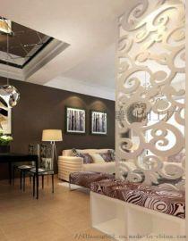 江苏雕刻厂家定制客厅怎么隔断装饰板背景墙边框通花板