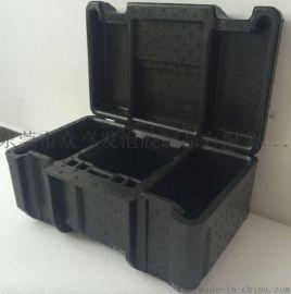 可定制 EPP车载加厚高密度外 冷链保温泡沫箱