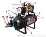 台州菲恩特空壓機增壓泵 氣動增壓穩壓系統