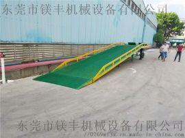 潮州市装货平台集装箱|货柜卸货平台|