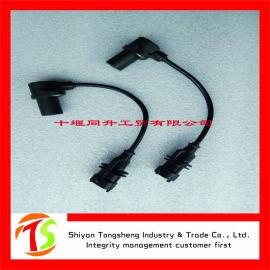 东风康明斯配件ISBE位置传感器4890189
