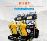 供应悍马赛车模拟游戏机广州游戏机厂家