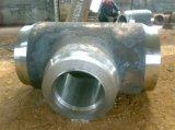 合金鋼斜三通對焊三通耐高壓