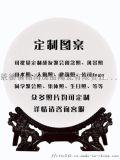景德镇陶瓷纪念盘定制 创意个性图案纪念盘工艺品摆件