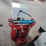 龙门用电动弹簧液压夹轨器  双弹簧防风夹轨器
