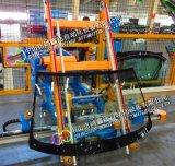 佛山玻璃陶瓷生產線翻轉機輸送機流水線