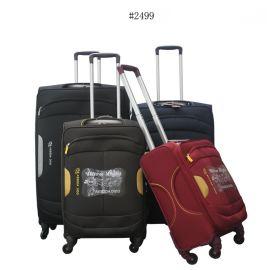 出口行李箱外貿拉桿箱四件套牛津布旅行箱廠家