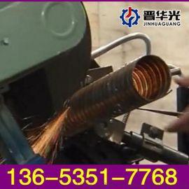 上海杨浦区全自动波纹管卷管机金属波纹管液压成型机效率高