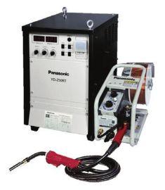 松下数字IGBT控制CO2/MAG焊机YD-250RT1薄板焊接精品高速点焊机