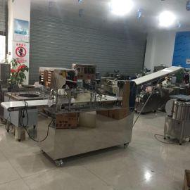江苏馒头机,江苏自动馒头机,刀切馒头机怎么卖