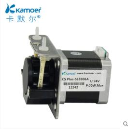 蠕动泵步进电机微型水泵12V 仪器泵直流水泵24V抽水泵