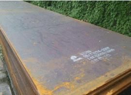 Q235B低碳钢20厚