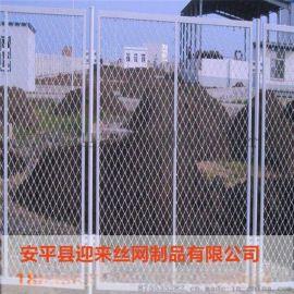 刺绳护栏网,美格护栏网,勾花护栏网