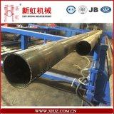 50mm高频直缝焊管机 焊管机 焊管生产线 焊管线 圆管机械生产设备 新虹机械