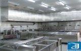 深圳專業不鏽鋼廚具廠,深圳鑫嘉華不鏽鋼廚房設備公司