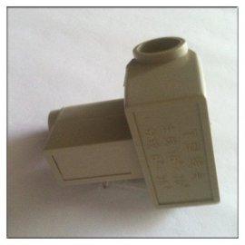 厂家供应电缆T型线夹 导线分流器 三通电缆分支器