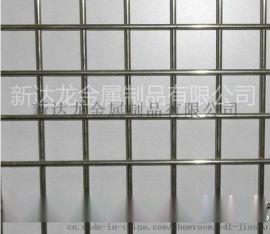 厂家现货直销 电焊网 不锈钢电焊网 方眼网 装饰网