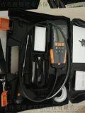 testo 310 燃烧效率分析仪O2/CO红外打印