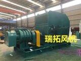 河南永城市氣力輸送羅茨風機質量保證