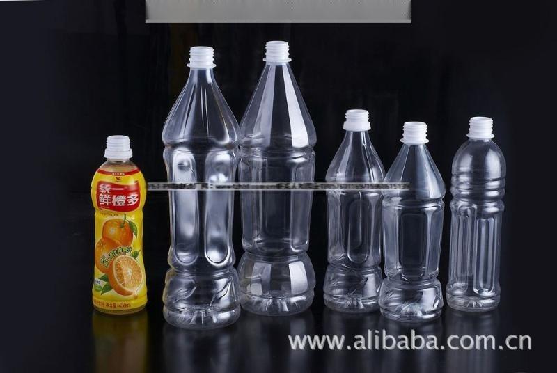 PET五加仑塑料瓶管胚 结晶口瓶坯 耐高温PE瓶坯