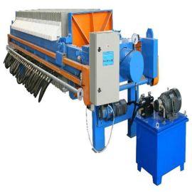 供应大张牌XMZ50/1000-30UK厢式压滤机 箱式压滤机 隔膜压滤机