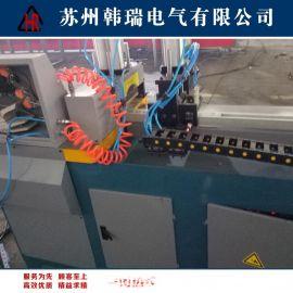 厂家直销 机械加工设备无屑切管生产线
