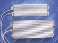 铝合金电阻系列(RXLG)