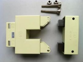 AKH-0.66/K-30*20-100/5A低压开口式电流互感器