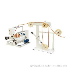 送线机,银钢800mm、1250mm线盘自动送线机