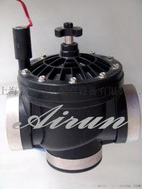 美国亨特ICV-   电磁阀 草坪喷灌电磁阀