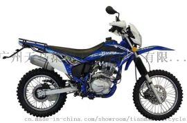 摩托车(TM150GY-4)