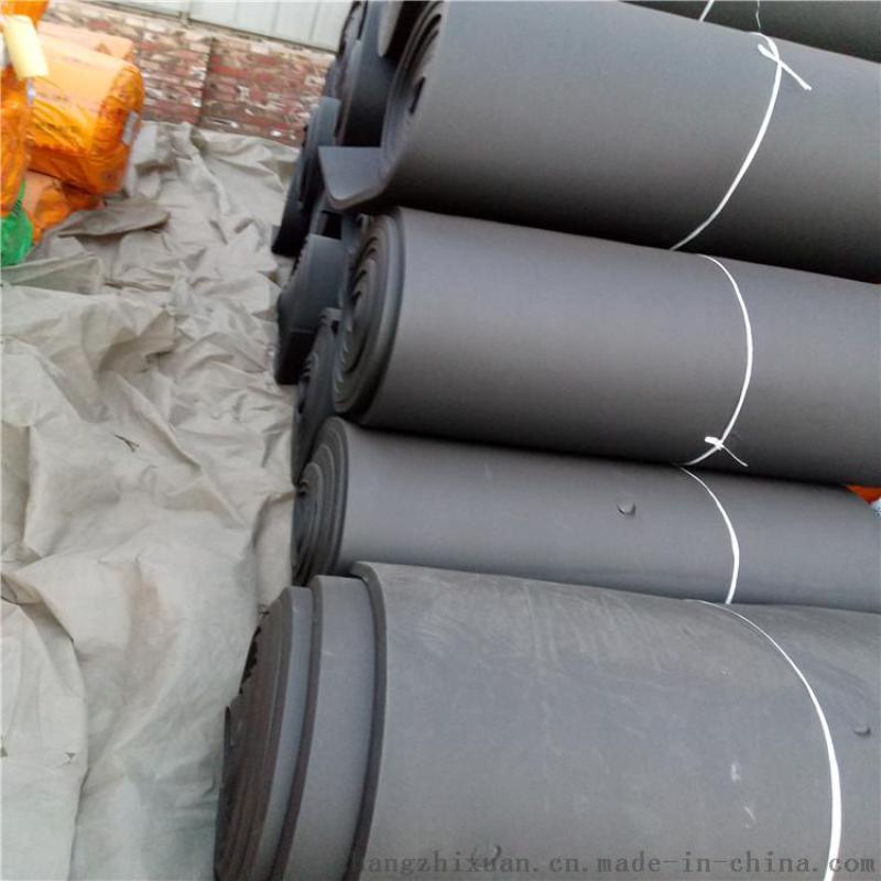 B1级橡塑海绵保温板的性能